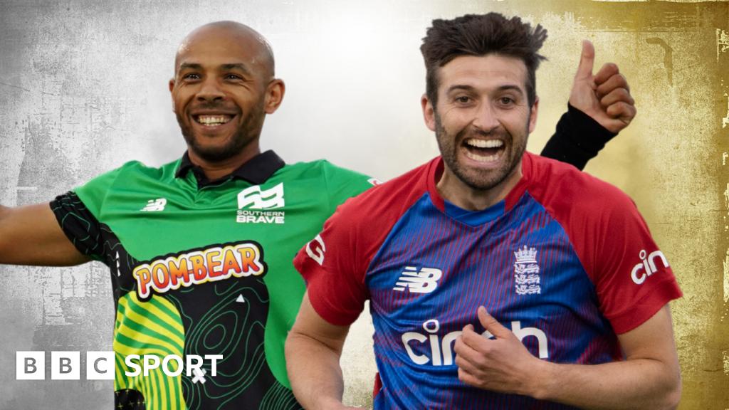 Mills & Wood host podcast on BBC - BBC Sport