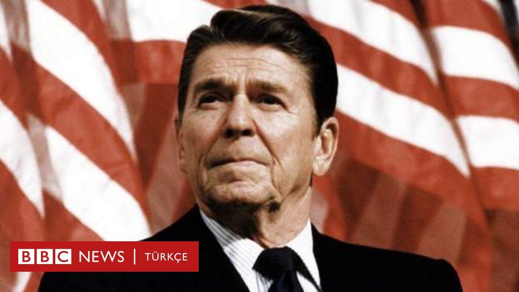 Eski ABD Başkanı Ronald Reagan, BM'deki Afrikalı delegelere 'maymun' demiş