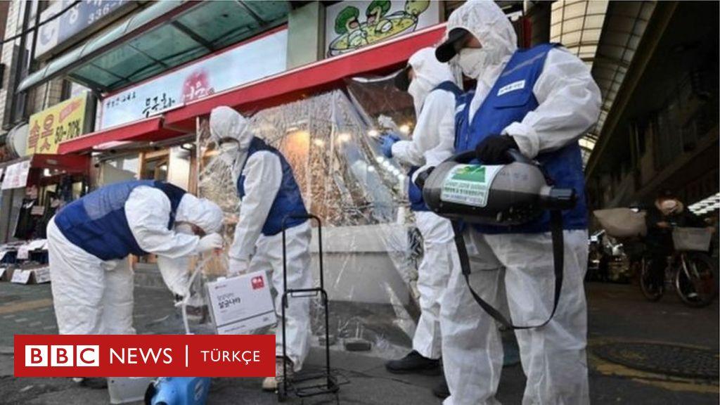 Dünyada koronavirüs nedeniyle pandemi endişesi artıyor