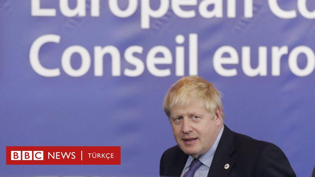Brexit: 'Başbakan Johnson'ın anlaşmayı parlamentodan geçirme konusunda işi zor'