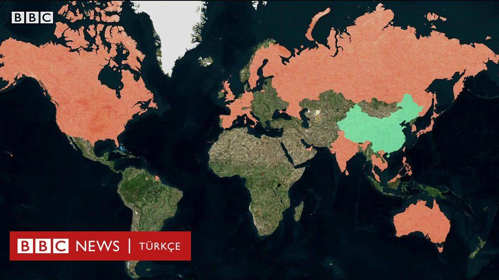 Koronavirüs: Bugüne dek hangi hastalıklar pandemi kategorisine girdi?