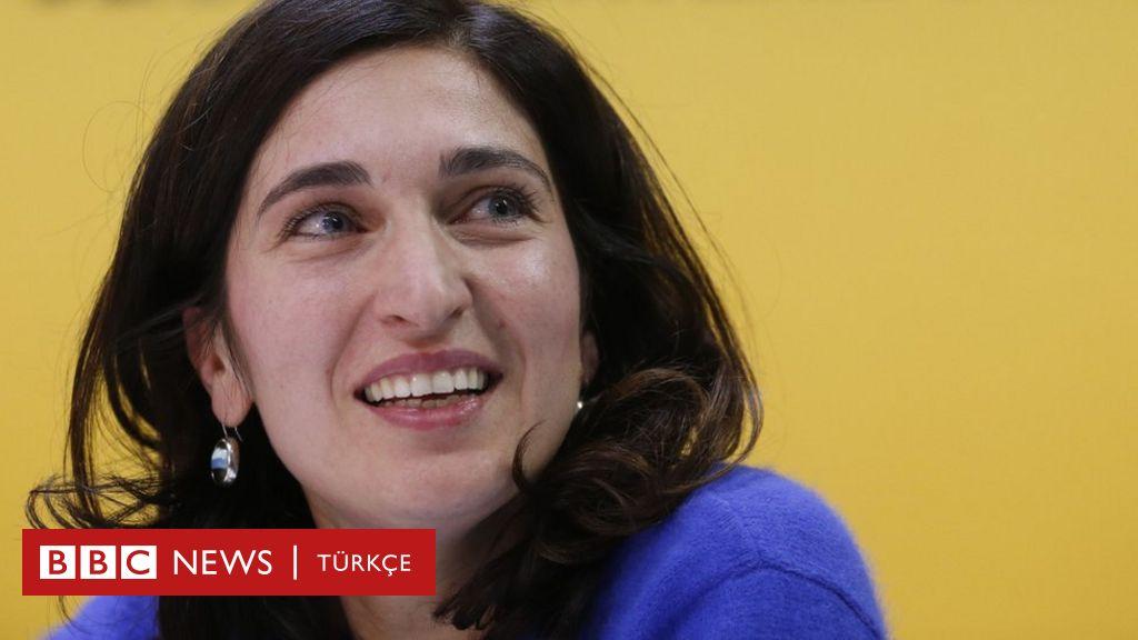 Demir Aşkı Ile Ailesi Arasında: Türkiye Kökenli Zühal Demir, Belçika'da Devlet Bakanı Oldu
