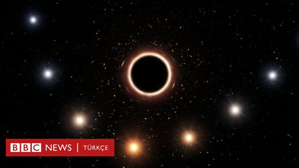 Einsteinın ünlü teorisi kara delik testinden sonunda