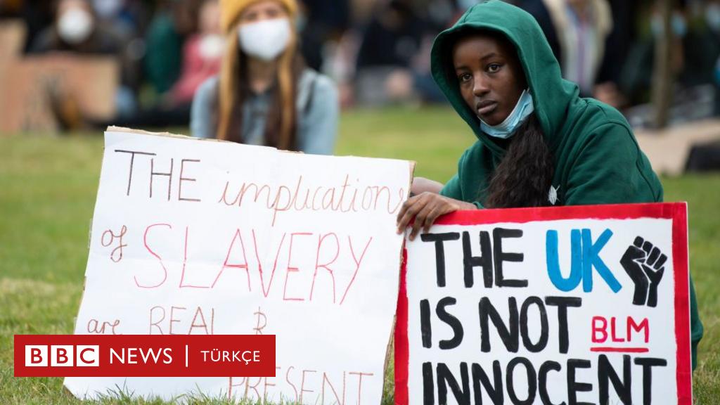 Geçmişteki kölelik nedeniyle siyahlara tazminat ödenmeli mi?