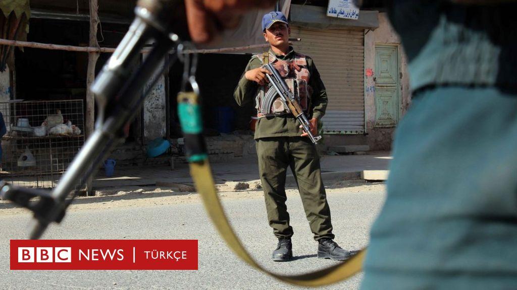 Afganistan hükümetinden Talibanla bayram ateşkesi
