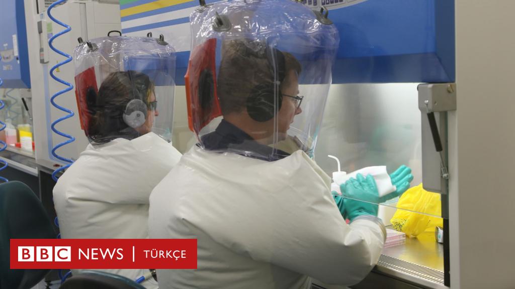 Avustralyalı bilim insanları aşı denemelerine başladı