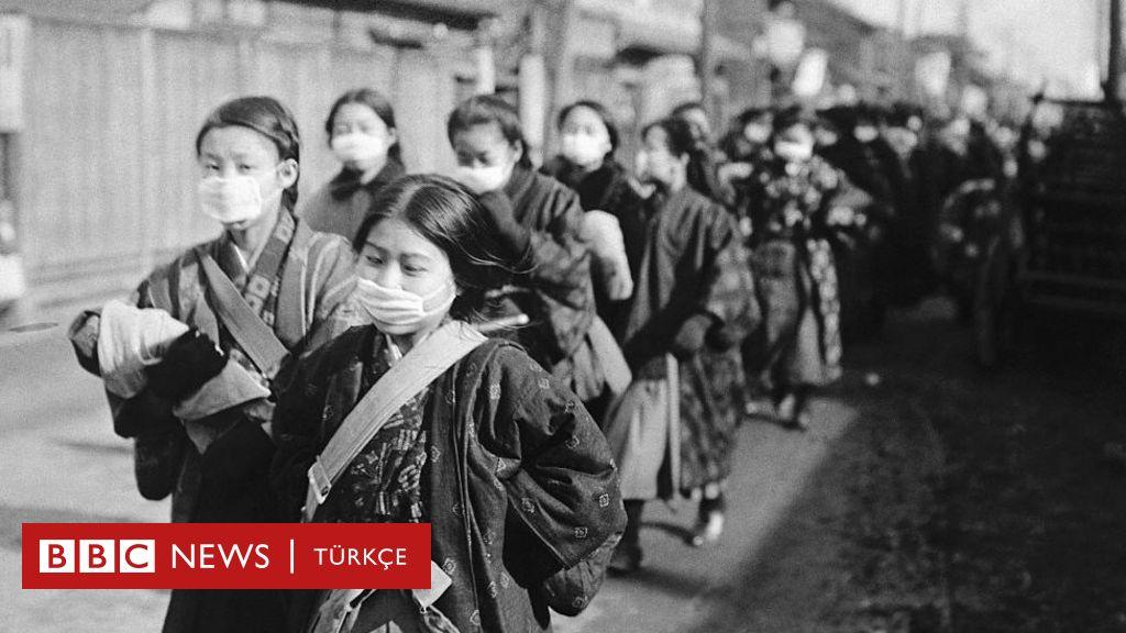 1918'de 50 milyon insanı öldüren İspanyol gribi salgını bittiğinde dünya ne haldeydi? - BBC News Türkçe