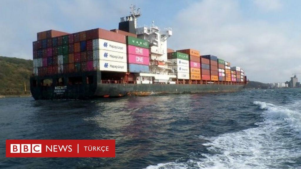 Boden Denizcilik: Korsanlar bizimle temas kurdu, kaçırılan 15 mürettebatın sağlık durumları iyi