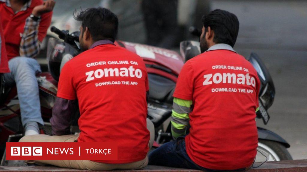 Hindu müşteri sürücü Müslüman olduğu için yemek siparişini reddetti, 'Yemeğin dini yoktur' yanıtını aldı