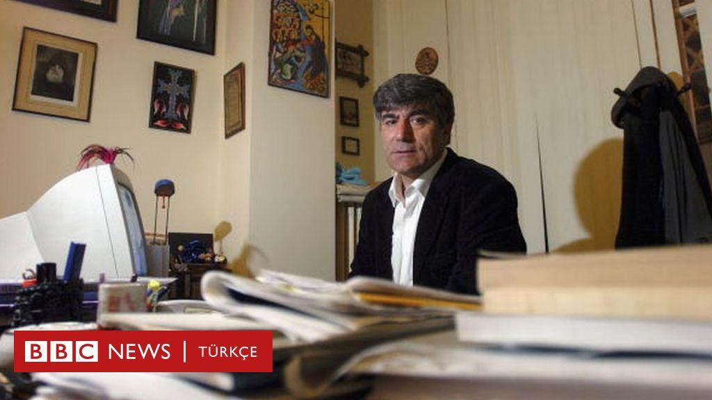 Hrant Dink cinayeti: 13 yıl geçti, dava sürüyor