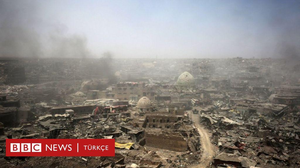 Birleşmiş Milletler: IŞİD, Irak'ta 200'den fazla toplu mezar bıraktı