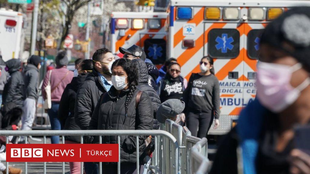 FBI: Koronavirüs hastalarının tedavi edildiği hastaneye saldırı planlayan kişi öldürüldü