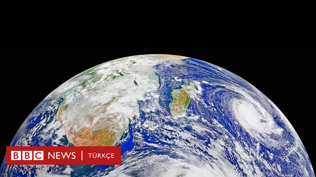 Dünya Günü: Yeryüzünün yaşam mücadelesi