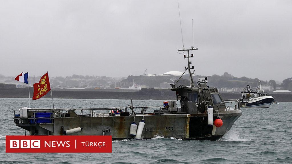 İngiltere ve Fransa arasındaki balıkçılık anlaşmazlığı neden kaynaklanıyor?