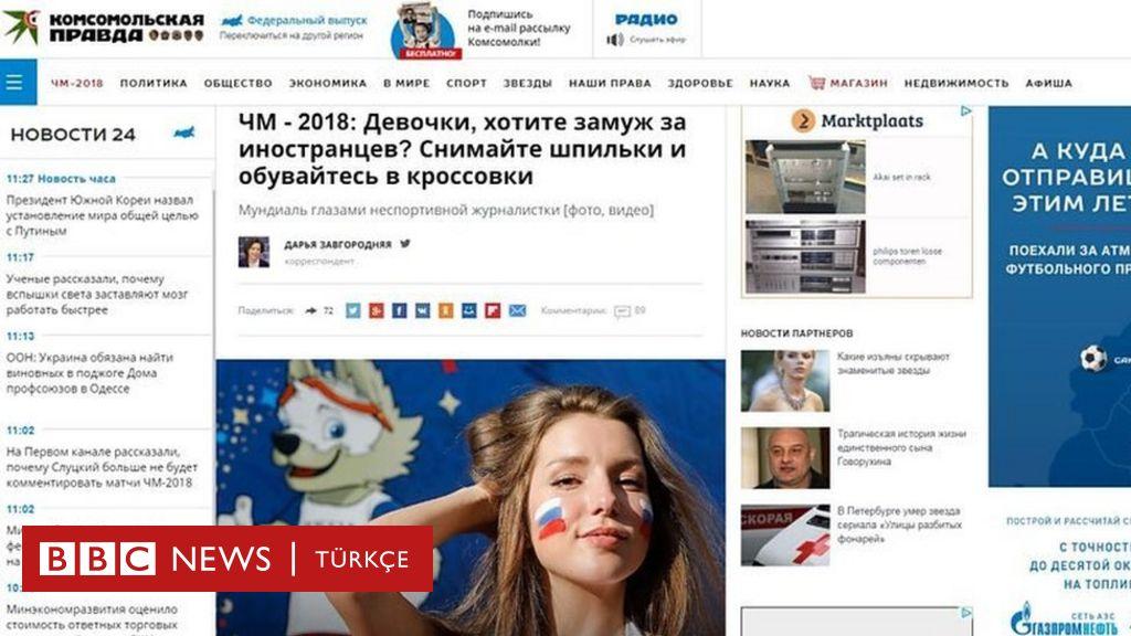 Rusya ve dünyadaki gazeteci ne kadar para kazanıyor