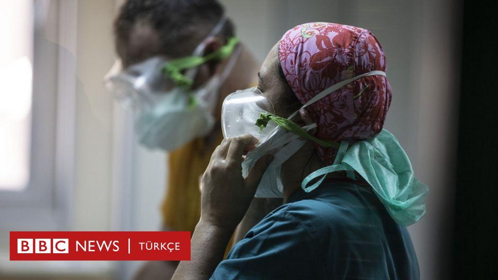 Sağlık meslek örgütleri: Koronavirüs vakaları artarken normalleşmeye gidiliyor - BBC News Türkçe