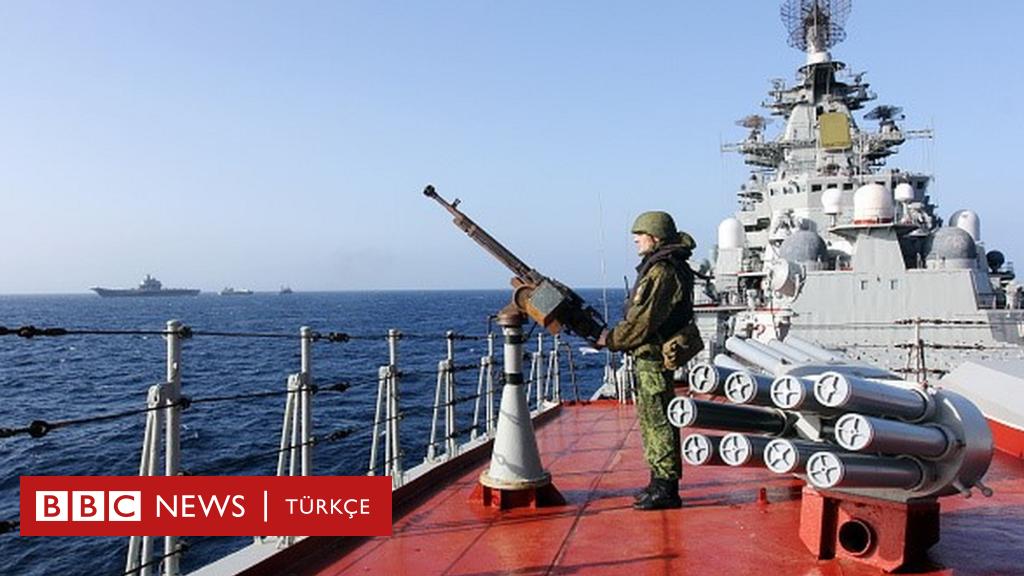 Rusya, Doğu Akdeniz'de nasıl bir politika izliyor?