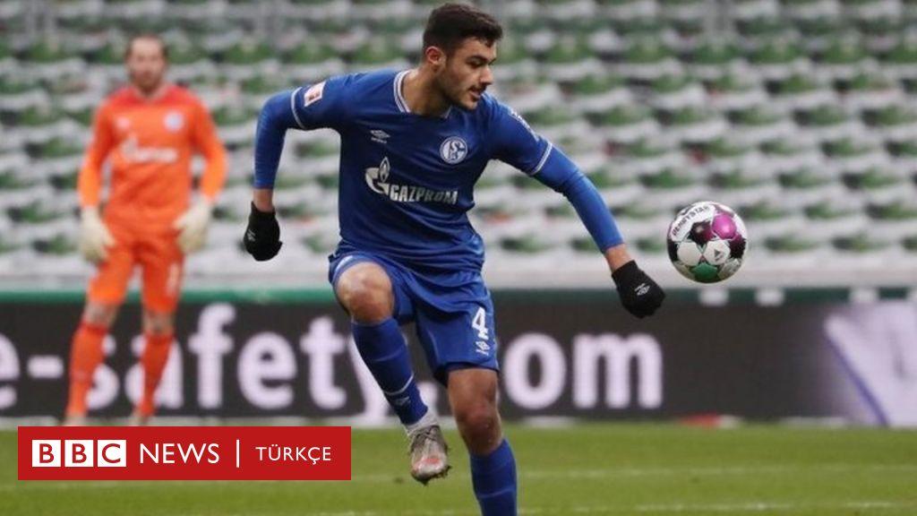 Ozan Kabak: Liverpool, Türk savunma oyuncusunu satın alma opsiyonuyla kiraladı