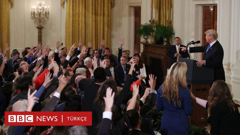 Trump: Desteklediğim adaylar müthiş bir başarı elde etti