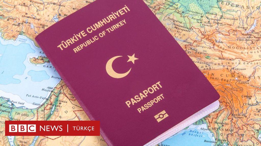 Dünyanın en güçlü pasaportları sıralaması: Japonya yine birinci, üç sıra gerileyen Türkiye 55'inci