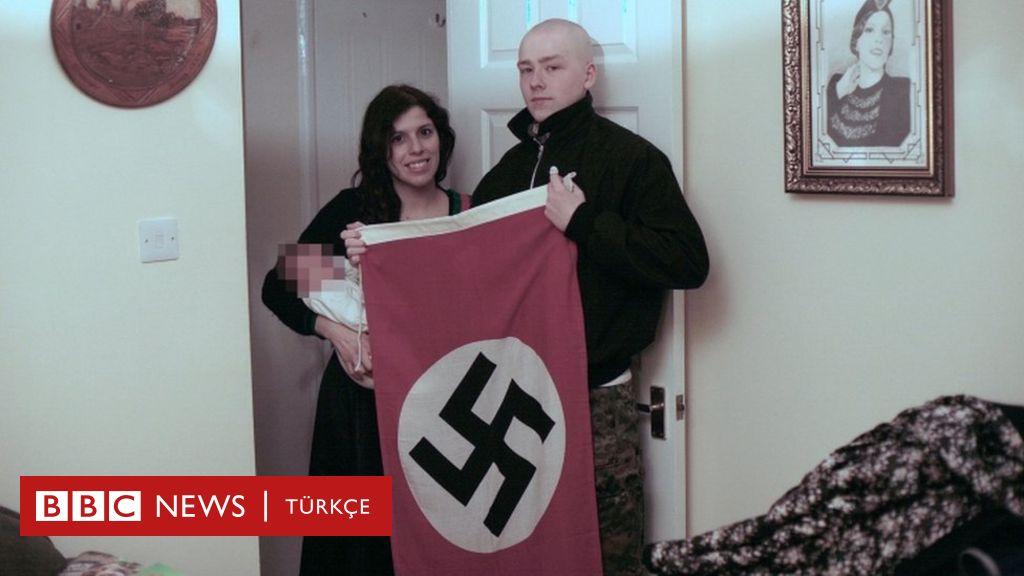 İngiltere'de oğullarına Adolf adını veren aşırı sağcı çift, 'terör örgütü üyeliğinden' suçlu bulundu