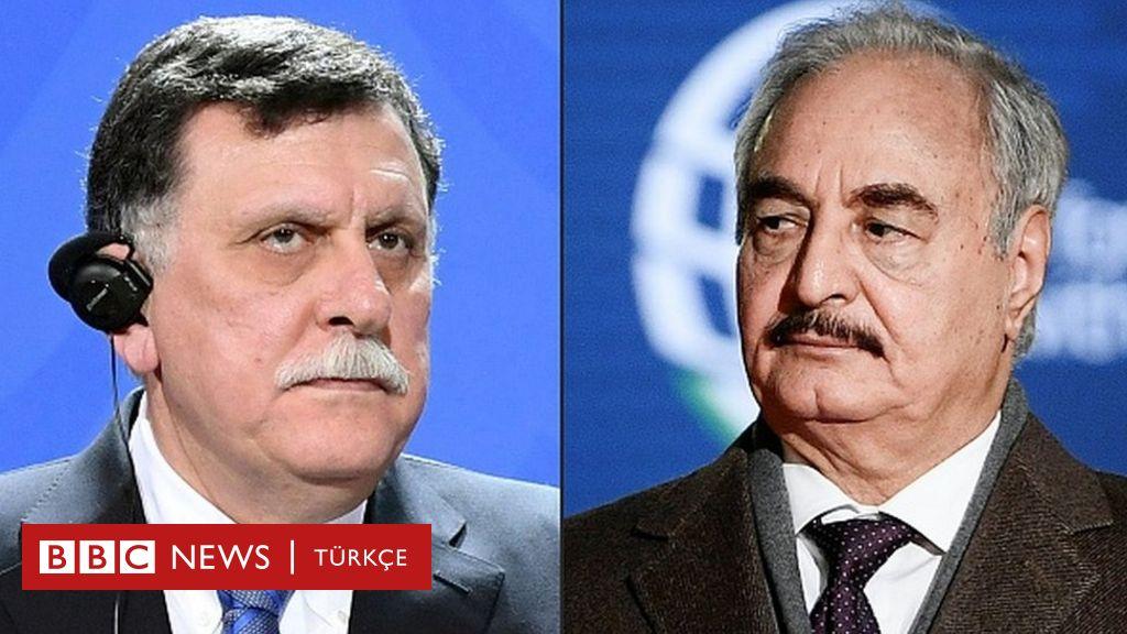 Berlin'deki Libya Konferansı'nda tarafların beklentileri neler?