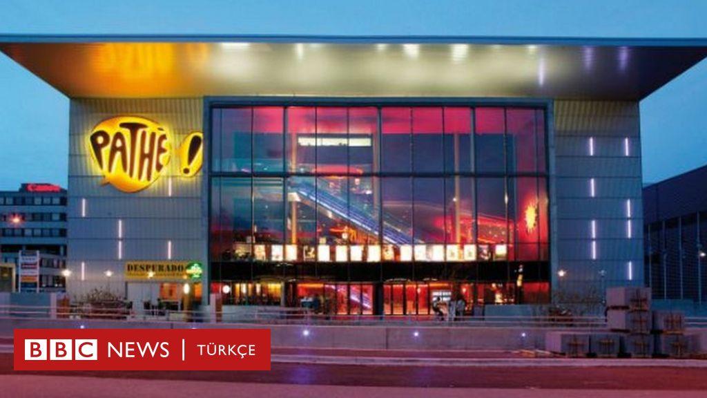 Sinema zinciri Pathé sahte e-postalarla 19 milyon euro dolandırıldı