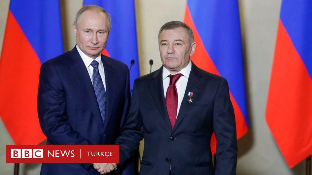 Rus milyarder Rotenberg 'Putin'in Sarayı'nın kendisine ait olduğunu açıkladı