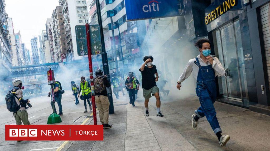 Hong Kong'da ne oluyor: Çin'in ulusal güvenlik yasa teklifi ne içeriyor, neden yeniden protestolar başladı?
