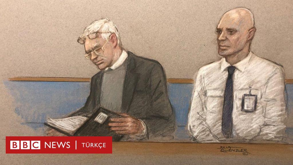 Assange'ın ABD'ye iade davası Londra'da başladı: 'İsimlerini ifşa ettiği bilgi kaynakları kayboldu'