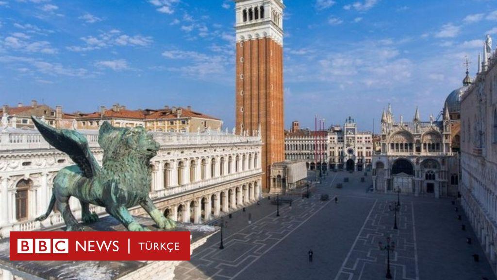 Koronavirüs: İtalyan bakan '2020'de uluslararası turizm olmayacak, vatandaşlara tatil ikramiyesi ödemeyi planlıyoruz' dedi