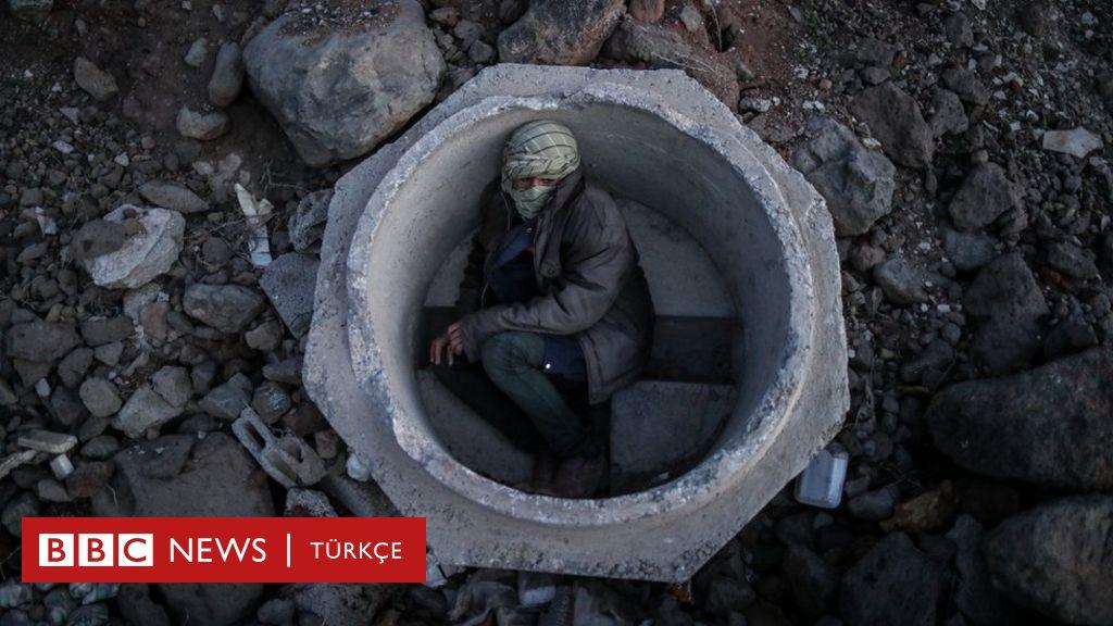 Fotoğraflarla: Türkiye'nin doğu illeri Afganistan'dan gelen düzensiz göçmenlerin durağı