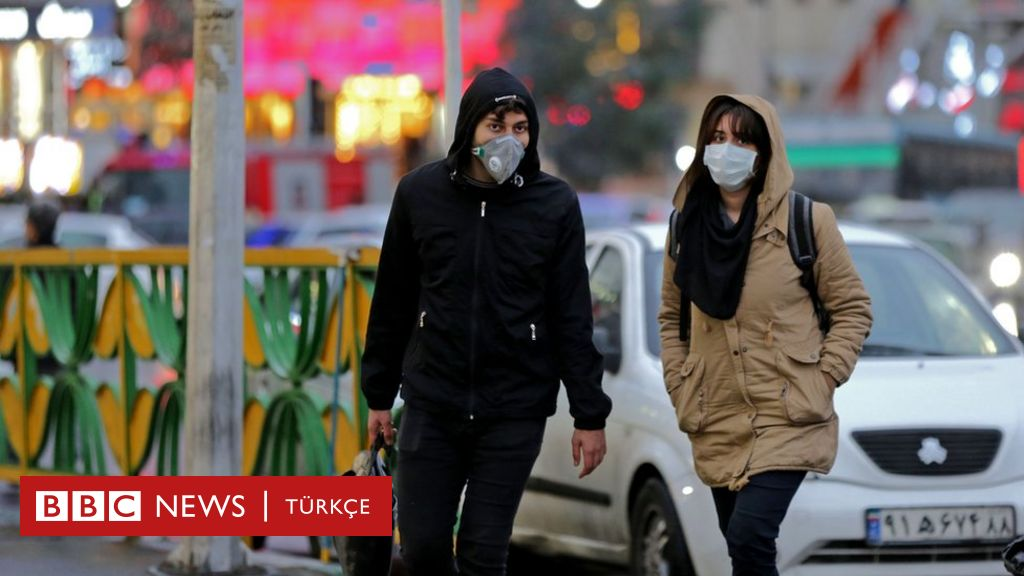 ILNA: İran Sağlık Bakan Yardımcısı, koronavirüs görülmesi sonrası karantinaya alındı
