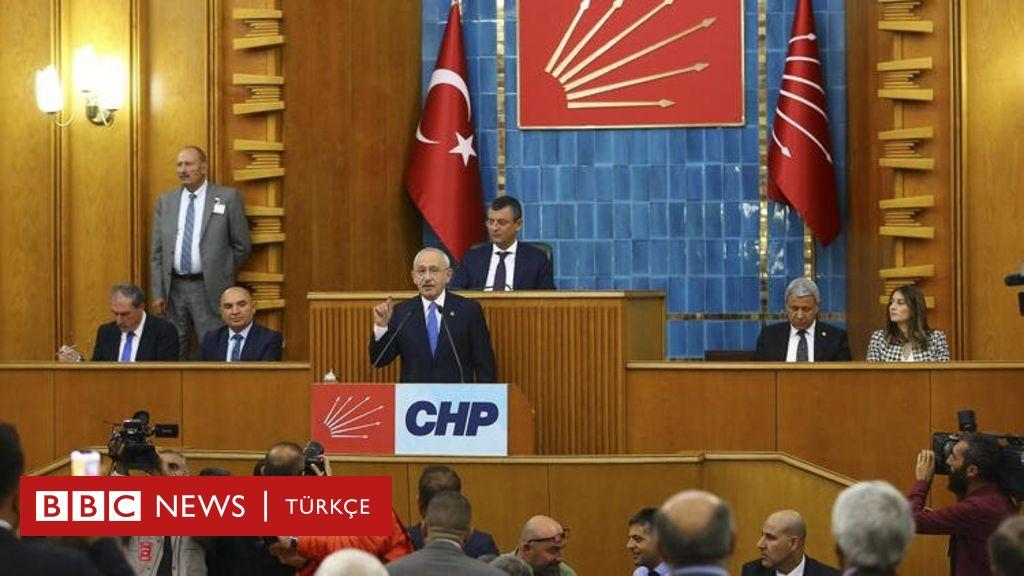 CHP'de parti içi muhalefet, Kılıçdaroğlu'na karşı ortak aday çıkarabilir mi?