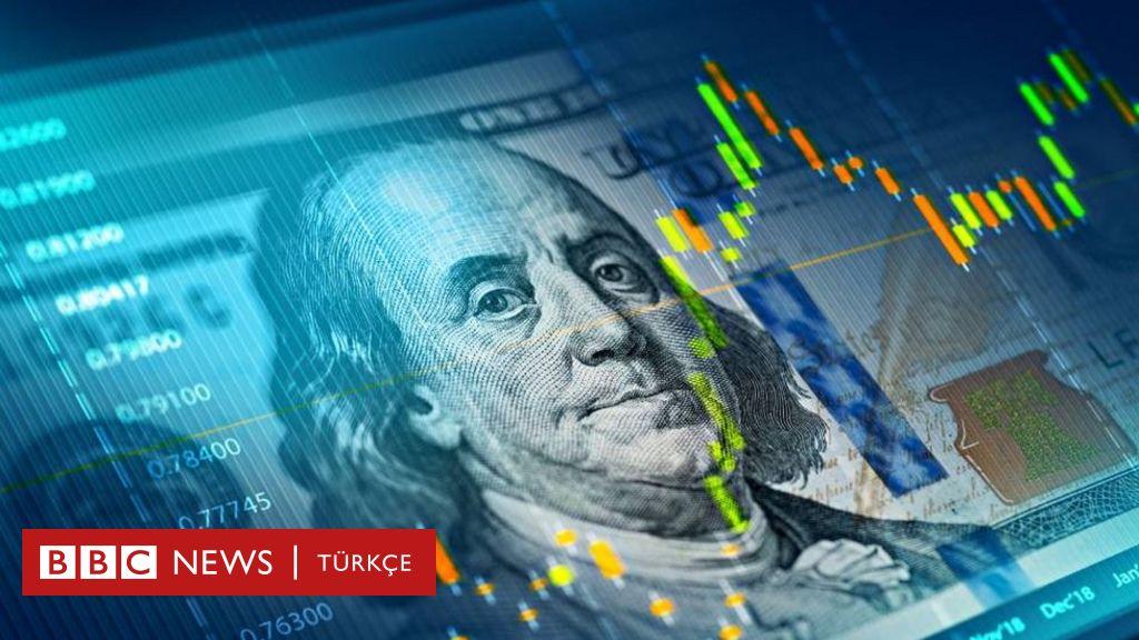 Dolar/TL kuru 7,26'yı aşarak rekor kırdı