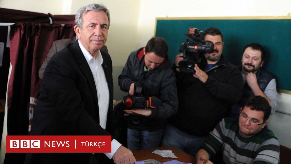 2019 yerel seçimleri: İYİ Parti'nin Mansur Yavaş'ı adaylığa ikna çabalarından ne sonuç çıktı?