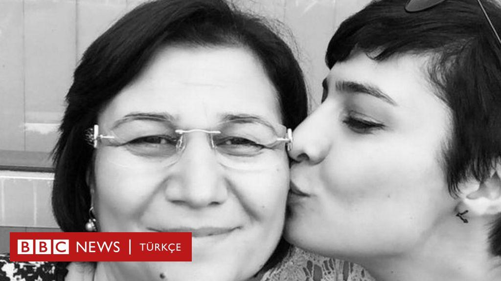 Tahliye Edilen Hdp Hakkari Milletvekili Leyla Güven Açlık Grevini