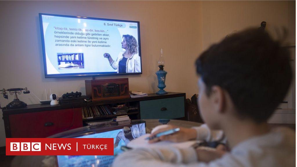 Koronavirüs: Uzaktan eğitim, Türkiye'de özel okulları ve çalışanlarını nasıl etkiliyor?