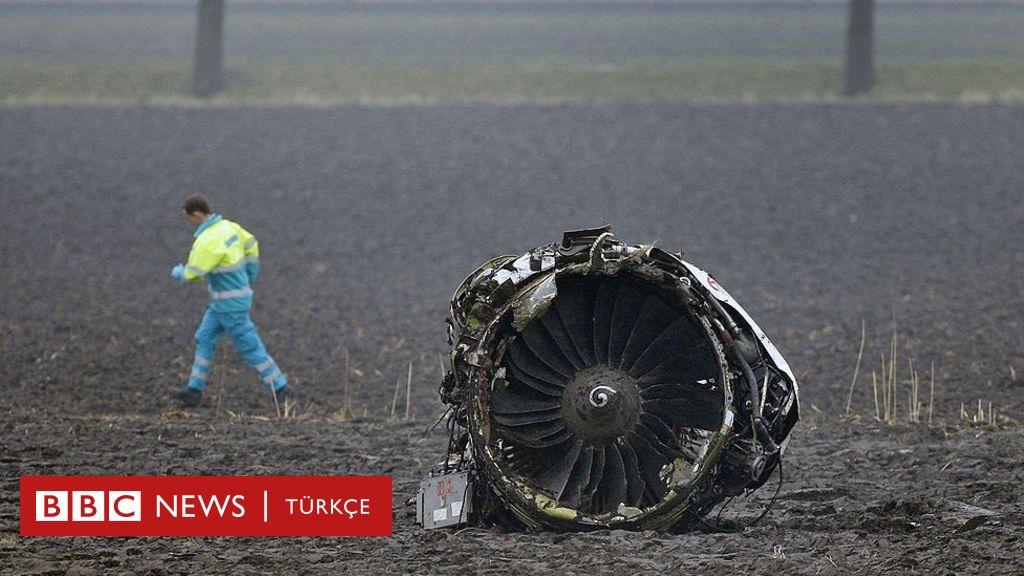 Hollanda, Amsterdam'da düşen THY uçağı ile ilgili Boeing'in CEO'sunu ifadeye çağırdı