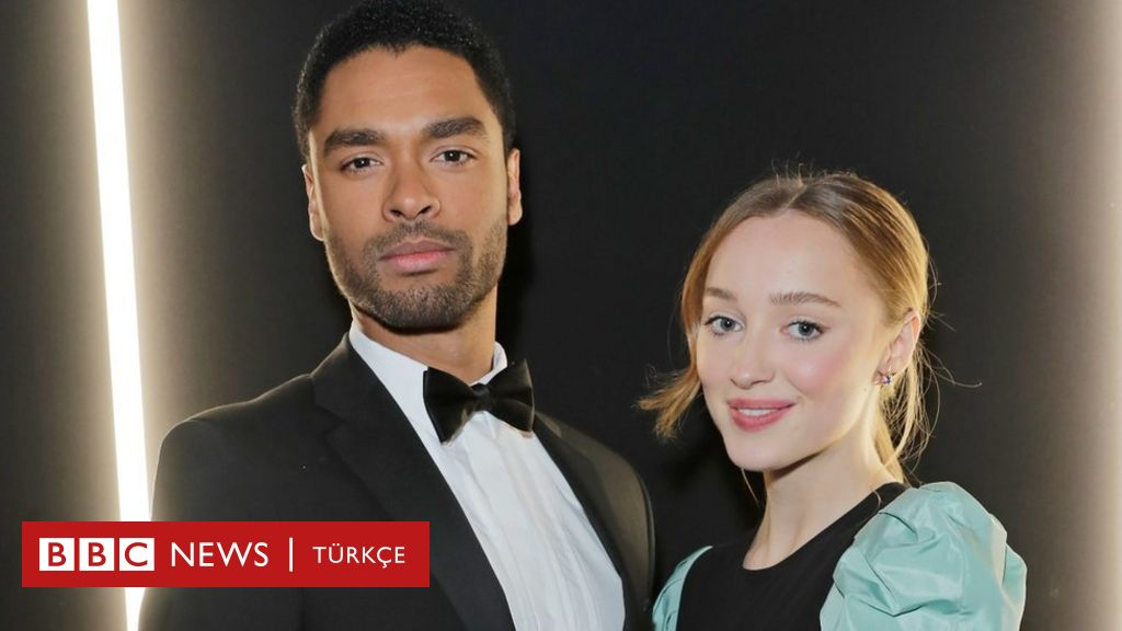 Bridgerton, Netflix'in en çok izlenen dizisi oldu
