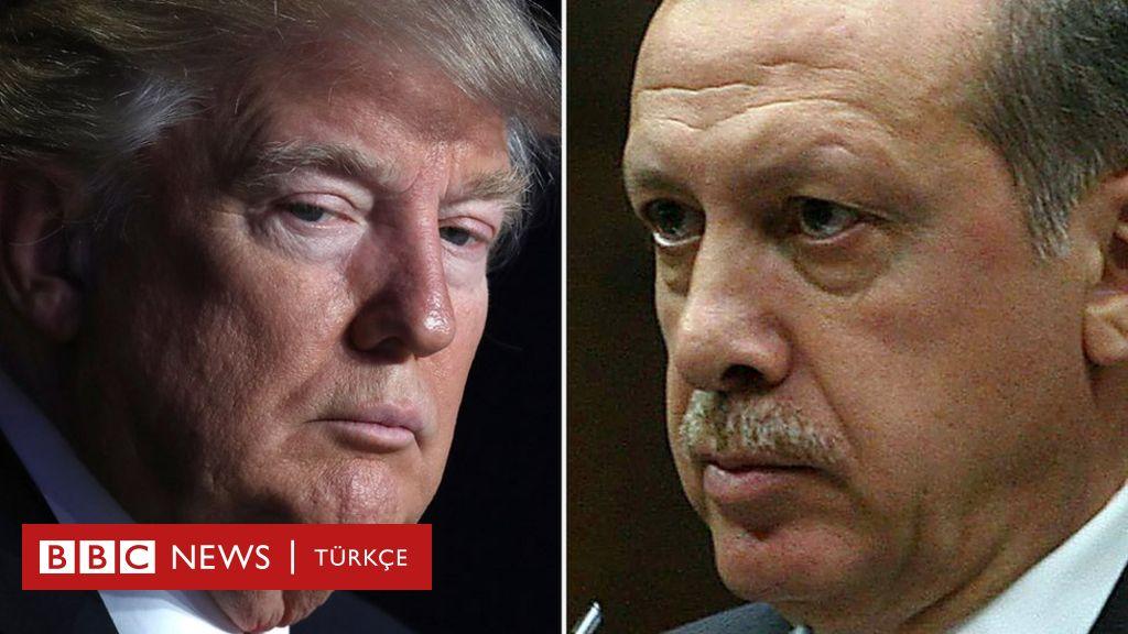 ABD ara seçimleri: Seçim sonuçlarının Türkiye-ABD ilişkilerine etkisi nasıl olur?
