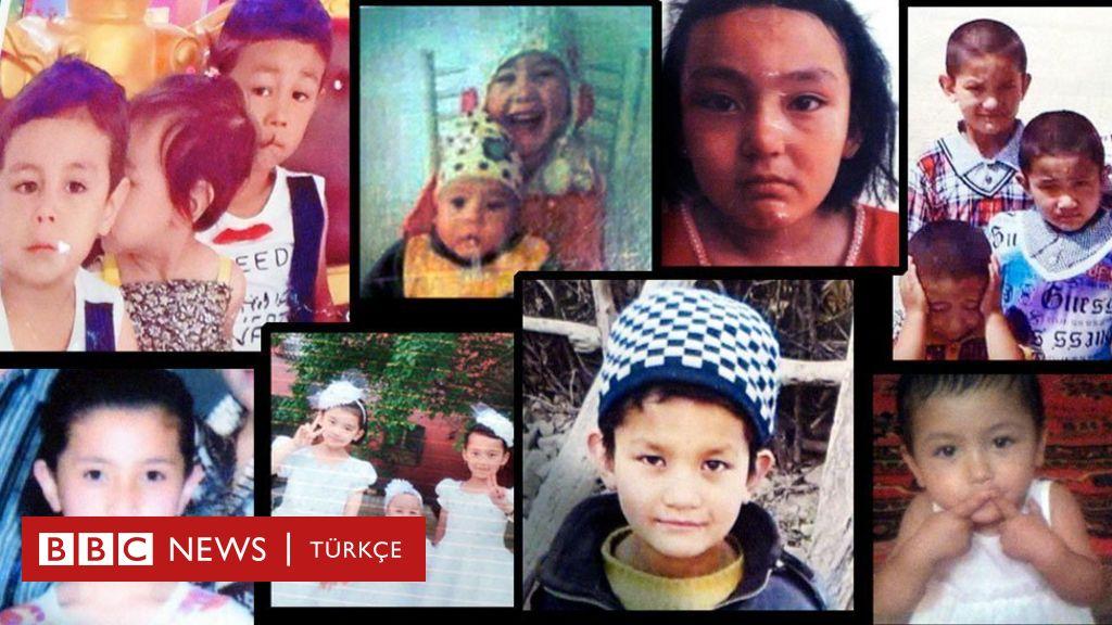 Çin, Müslüman Uygur Türklerinin çocuklarını ailelerinden ayırıyor ...