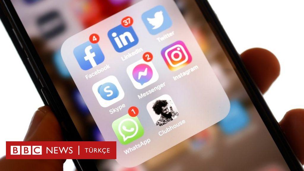 Clubhouse: Pandemi döneminde yükselişe geçen, davet sistemiyle işleyen yeni sosyal medya platformu