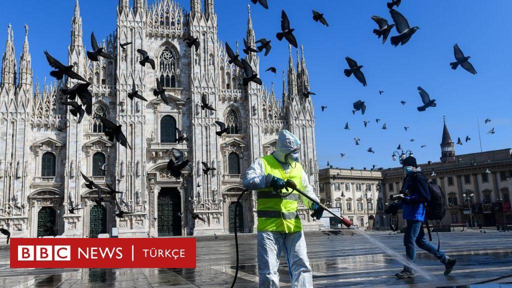 Koronavirüs: İtalya'da karantina sonrası ikinci aşamada 'bağışıklık sertifikası' tartışması