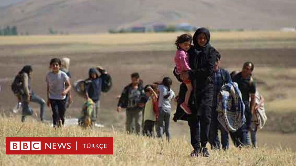 """Afgan aileler: """"Çocuklarımız eğitim alsın diye Türkiye'ye kaçtık"""""""
