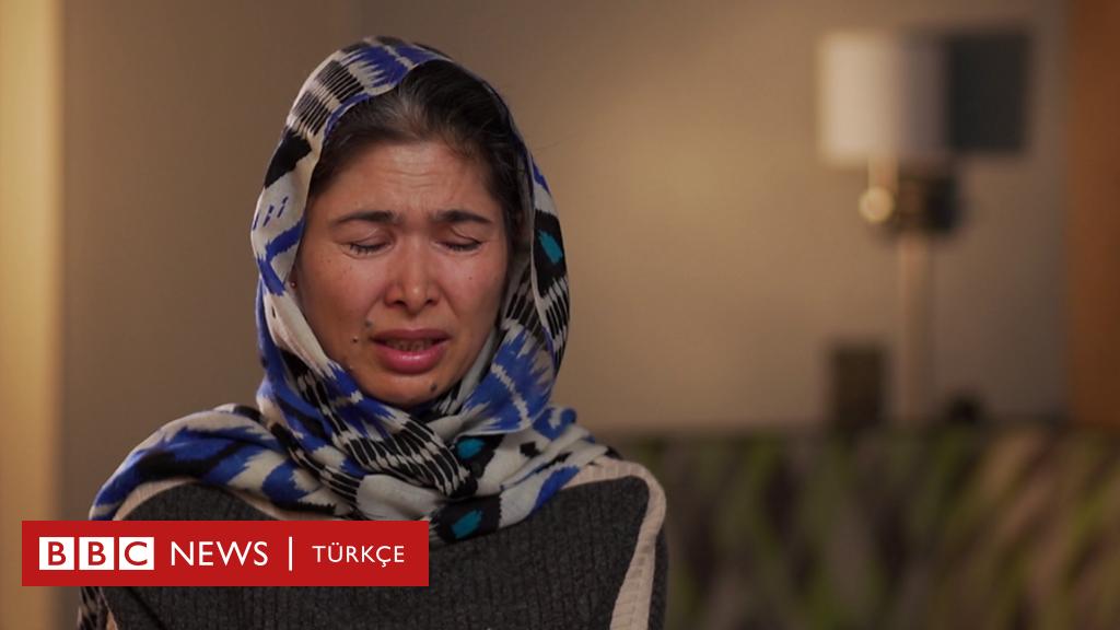 Çin'in kamplarda tuttuğu Uygur Türkleri BBC'ye konuştu: 'Sistematik tecavüz ve işkence vardı'