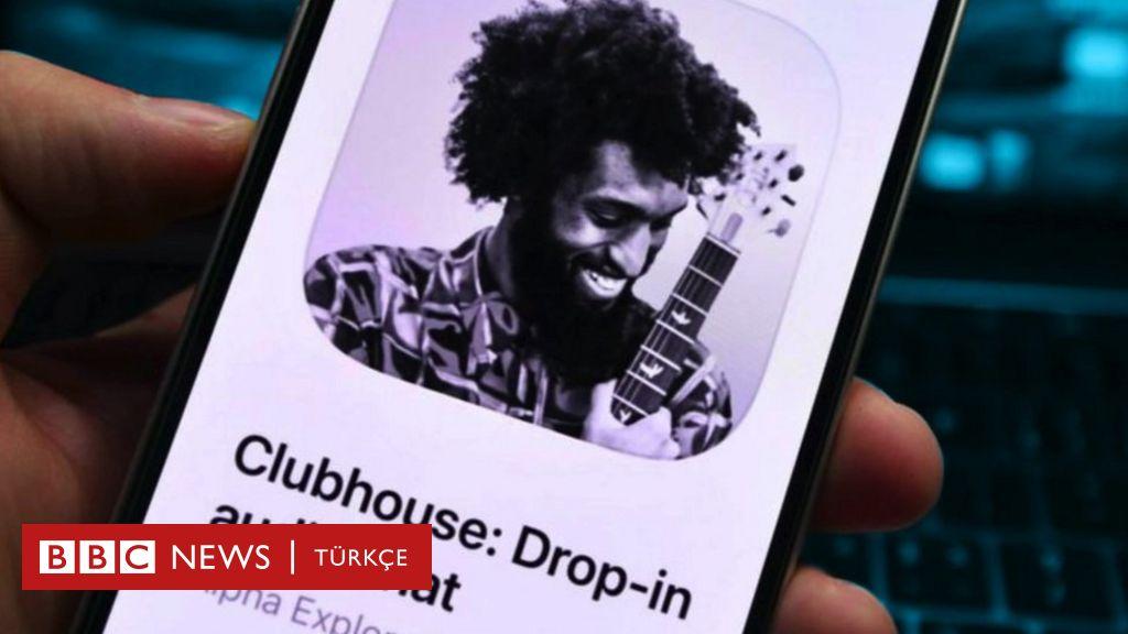 Clubhouse uygulaması nedir, diğer sosyal ağlardan farkı ne? - BBC News Türkçe