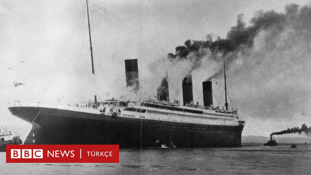 a study on the history of the shipwreck of the rms titanic Titanic survey expedition: create a detailed 3d model of the shipwreck and portions of the debris field using the exploration and salvage of rms titanic.