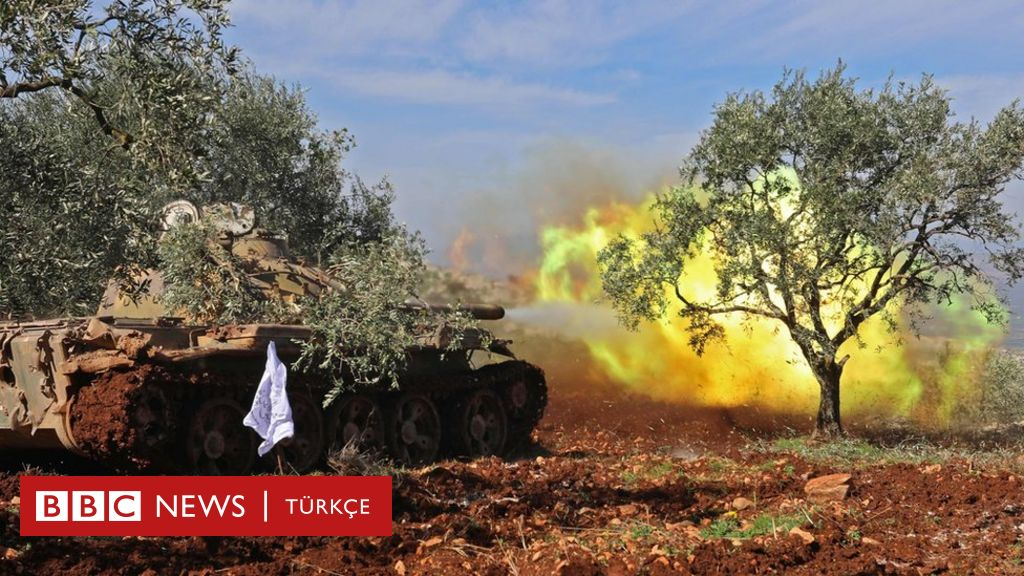 Suriye ve Irak Operasyonu cover image