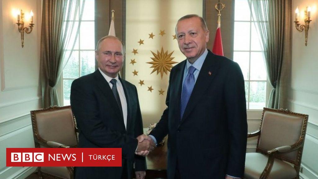 Barış Pınarı Harekâtı: Erdoğan-Putin zirvesinden Suriye anlaşması çıkacak mı?